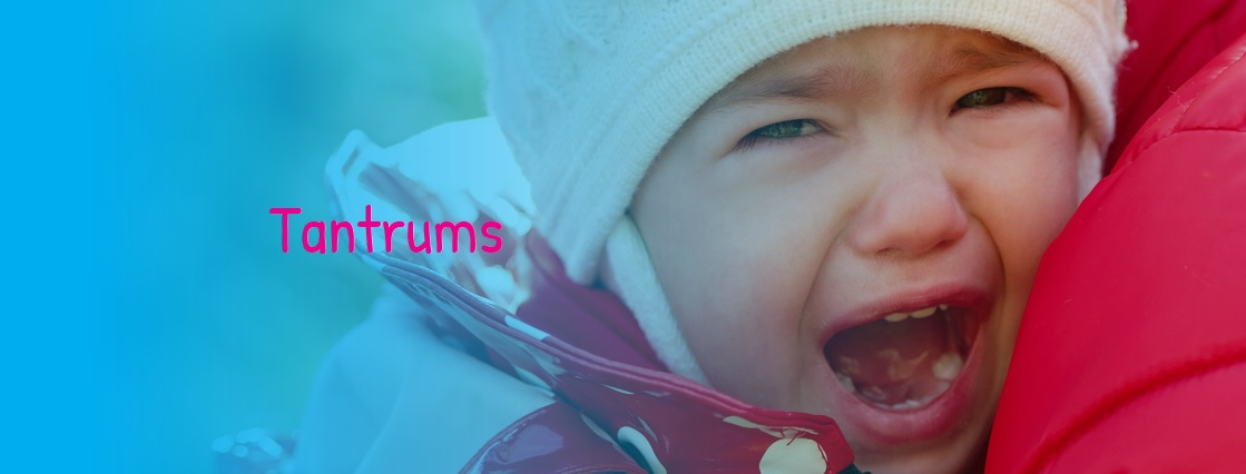 2 Year Old Tantrums | What is Normal?