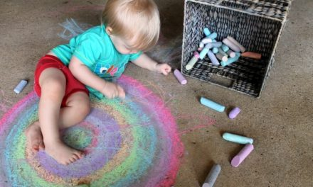 Kid stains – Easy way to remove them