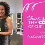 "Changing the ""Coarse"" of Curlee Hair: Interview with NaturallyCurly"
