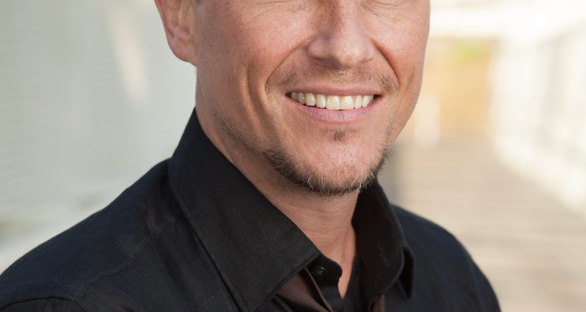 Corin Nemec, Artist, Actor, Father and A Force.He's Back and This Time He's Got It All!