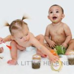 Fragola Is Toronto's Choice For Baby Food!