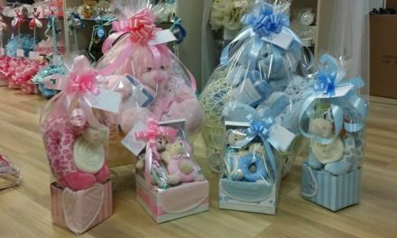 Selecting the appropriate new born baby gifts