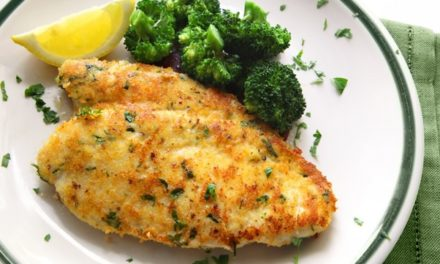 Paleo Delight: Almond, Pecan And Coconut Crumbed Chicken