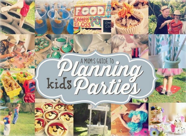 Three Reasons to Hire a Professional Kid's Party Planner