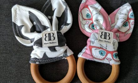 Trendy Bare Babies Is Making Its Mark! | The Baby Spot