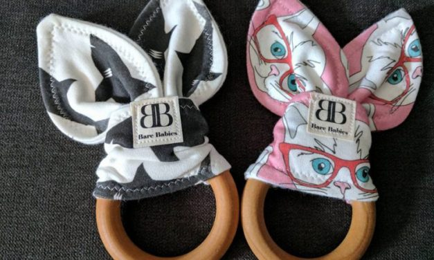 Trendy Bare Babies Is Making Its Mark!