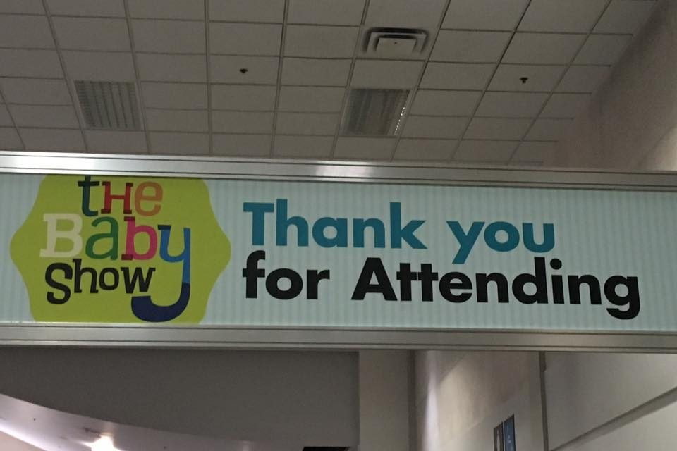 Toronto's Baby Show Brings It All To New Parents