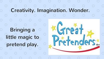 How the Magic of Pretend Play Makes Learning Fun