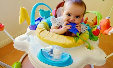 Time to Opt for the Baby Jumper for Your Baby