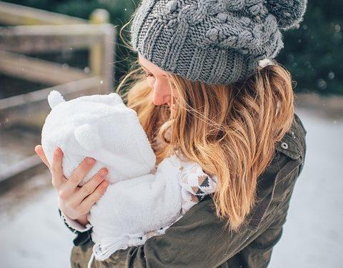 Motherhood and Self Esteem