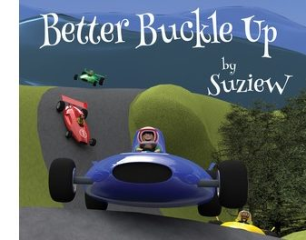 Review Of Better Buckle Up | The Baby Spot