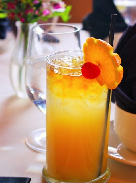 Enjoy These 6 Virgin Drinks While Pregnant