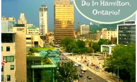 20 Fun Things To Do In Hamilton With Family!