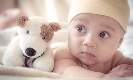 Pending Package: 5 Baby Care Tips for Expecting Parents