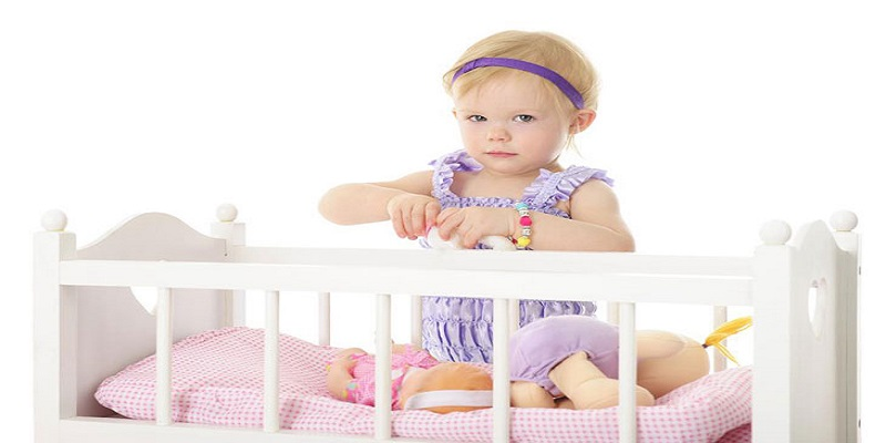 5 Sleep Safety Tips for Your Baby | The Baby Spot