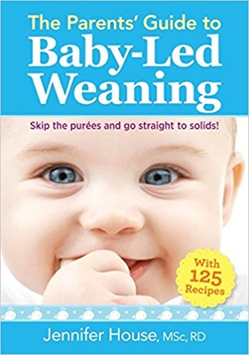 Baby Led Weaning- Your Ultimate Resource