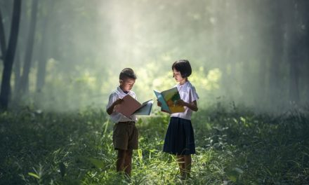 3 Tips For Encouraging Children To Read | The Baby Spot