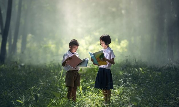 3 Tips For Encouraging Children To Read