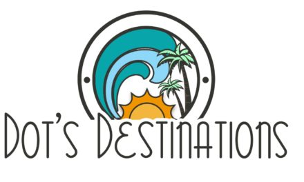 Blogger of The Week is Dot's Destination!