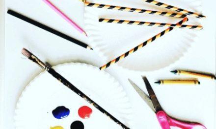 6 Fun Fall Crafts | The Baby Spot