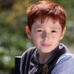 Minding and Raising Boys: 50 Shades of Blue