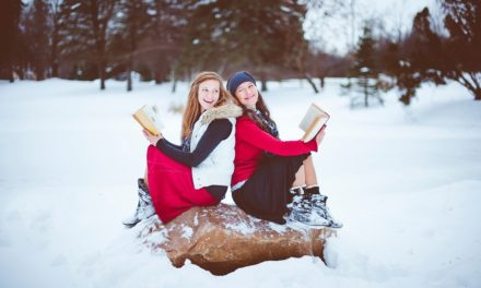 Get Kids Reading and Writing this Holiday Season