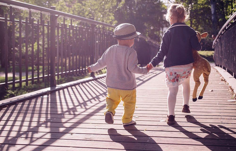 4 Ways to Help Your Children Be Responsible