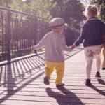 4 Ways to Help Your Children Become Responsible Individuals