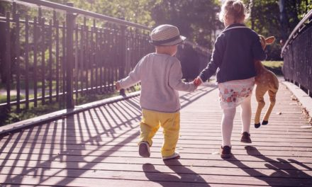 4 Ways to Help Your Children Be Responsible   The Baby Spot
