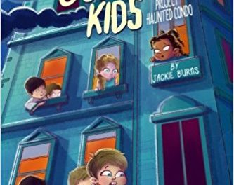 The Condo Kids: Project Haunted Condo | Book Review
