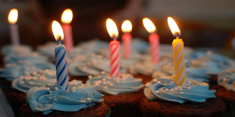 5 Tips to Hosting a Stress Free Kid's Birthday Party