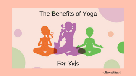 Teach Your Kids to Love Yoga One Story at a Time