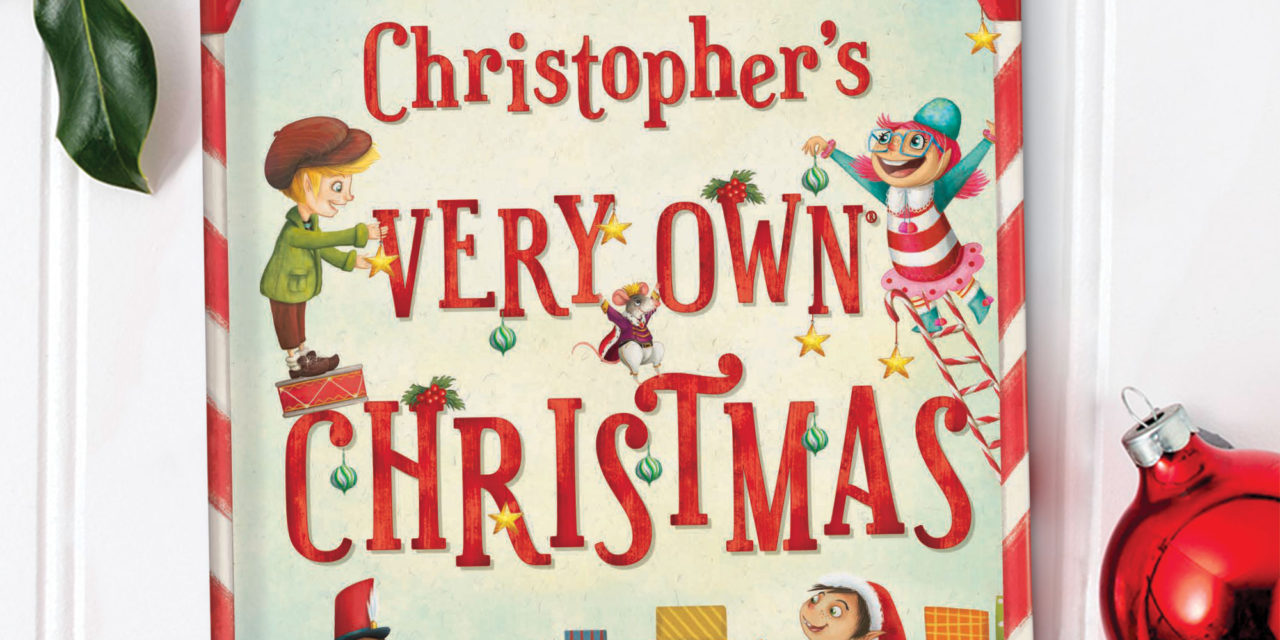 I See Me Books Warms Our Hearts With A Christmas Story