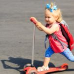 How to Classify Your Toddler's Outdoor Toys Appropriately