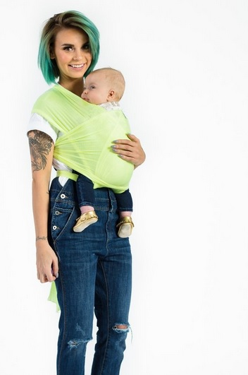 Human + Mother For Babies | Supporter of Attachment Parenting