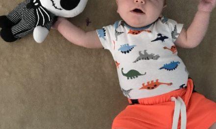 Cute Baby of The Week is Jack!