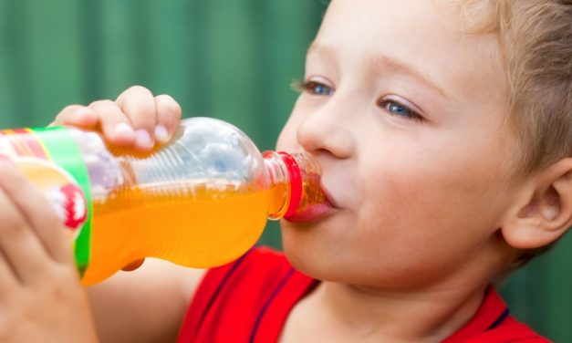 Are Kids Consuming Too Much Caffeine?