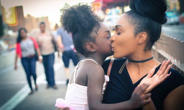 Top 22 San Francisco Mom Bloggers