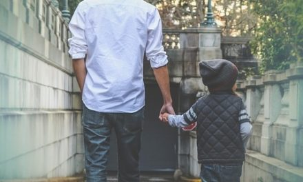 Top 5 Dad Bloggers in San Francisco