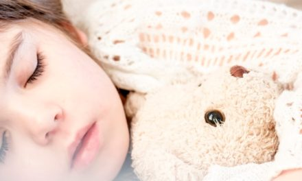 Parenting DIY: Top Tips to Ease Your Child's Sore Throat Pain