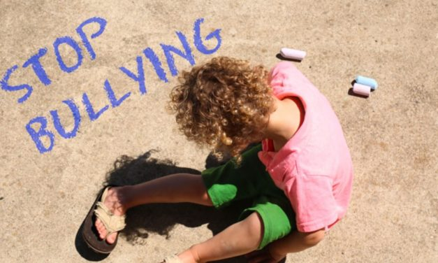 Does your child recognize bullying?