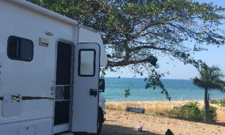 Amazing Things Our Family Has Learned Traveling In An RV In Mexico