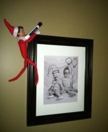 My Thoughts About Elf on The Shelf