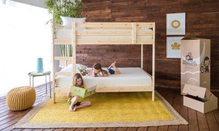 Your Kids Will Sleep Tight 5 Little Monkeys Sleep System