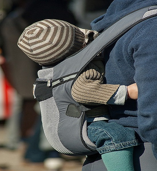 Top Rated Baby Carriers: Identifying The Types for Best Selection