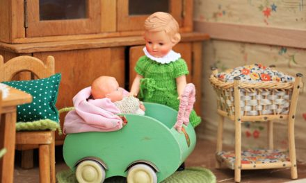 Decorate Your Baby Room with Elegant Furniture