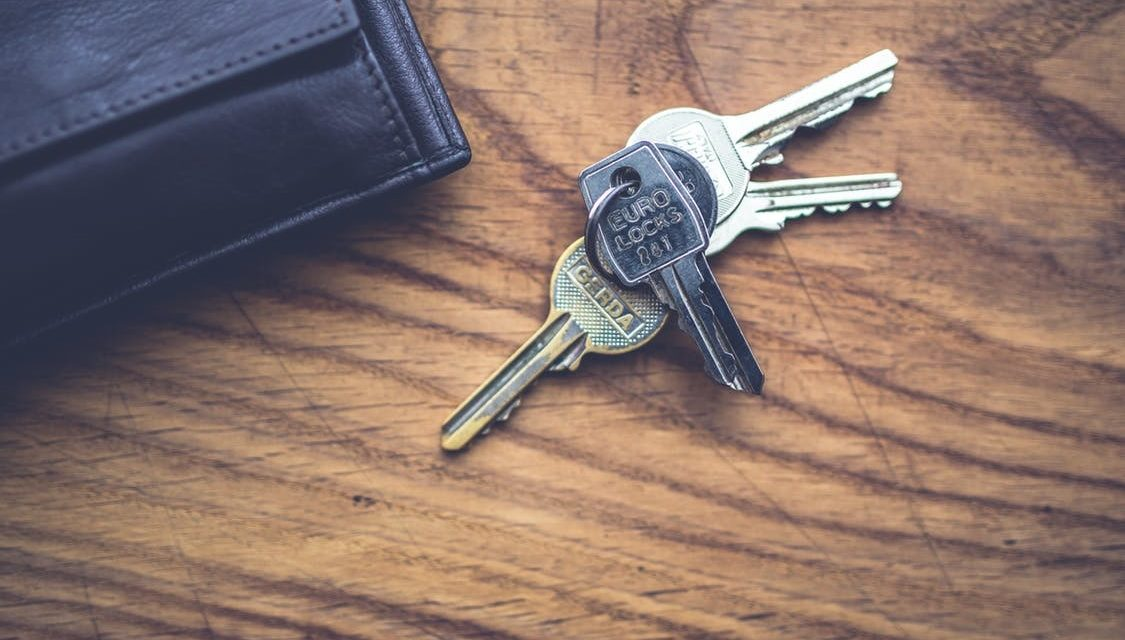 Where Are the Keys? 4 Tips for Parents with Kids Who Misplace Important Things