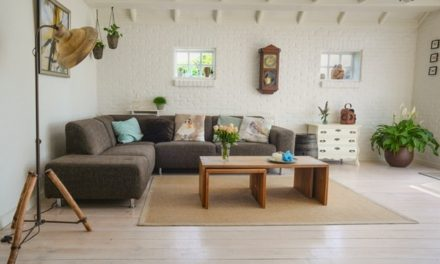 How to Baby Proof a Living Room