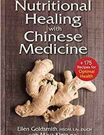 Nutritional Healing With Chinese Medicine