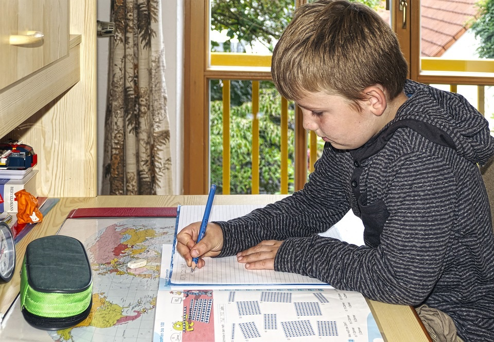 7 Tips In Teaching Children to Focus in the Age of Distraction